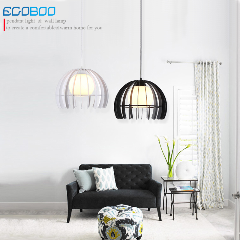 NEW Vintage Iron and glass Pendant Light Loft Retro Droplight Bar Cafe Bedroom Restaurant American Country Style Hanging Lamp