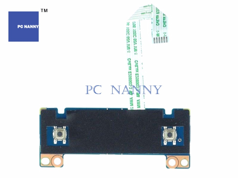 US $8 79 12% OFF|PC NANNY FOR HP ProBook 4530s Touchpad Mouse Button Board  Cable 6050A2410601 WORKS-in Computer Cables & Connectors from Computer &