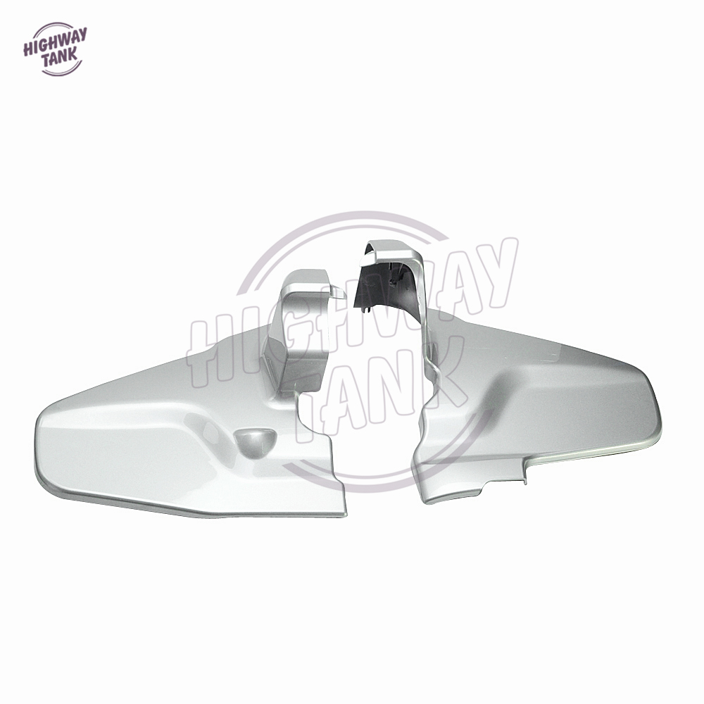 ABS Plastic Motorcycle Engine Transmission Insurance Cover case for Honda Goldwing GL1800 2012 2013 2014 2015 cnc aluminum chrome motorcycle crankcase valve cover cylinder case for honda gl1800 goldwing 2001 2017 2005 2012 2015