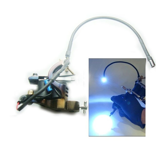 Professional Tattoo Light LED Free Shipping