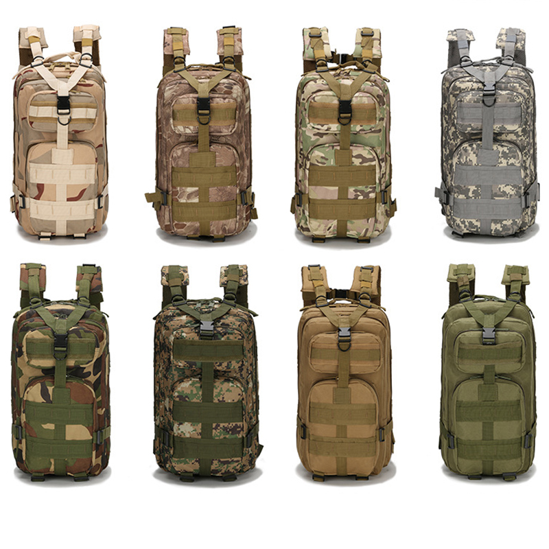 30L Military Tactical Assault Pack Backpack Army Molle Waterproof Bug Out Bag Small Rucksack for Outdoor Hiking Camping Hunting men military tactical assault pack backpack army molle waterproof bug out bag small rucksack outdoor hiking camping hunting