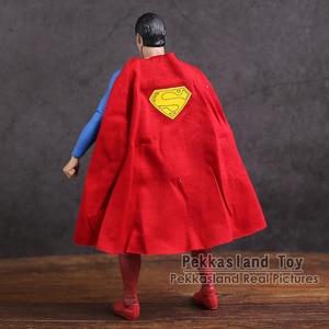 """Image 4 - Neca Dc Comics Batman Superman De Joker Pvc Action Figure Collectible Toy 7 """"18Cm"""