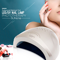 New Arrival 48W Nail Dryer UV Lamp Nail Polish Dryer  Light LED 5S 30S 60S Drying Gel Curing Nail Art Manicure Tools