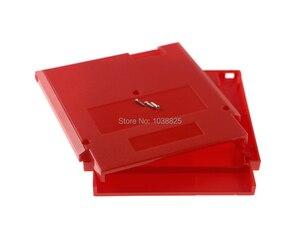 Image 4 - Nes ハードケースに 60Pin 72Pin 任天堂ファミコンゲームカードカートリッジハウジングシェルネジで