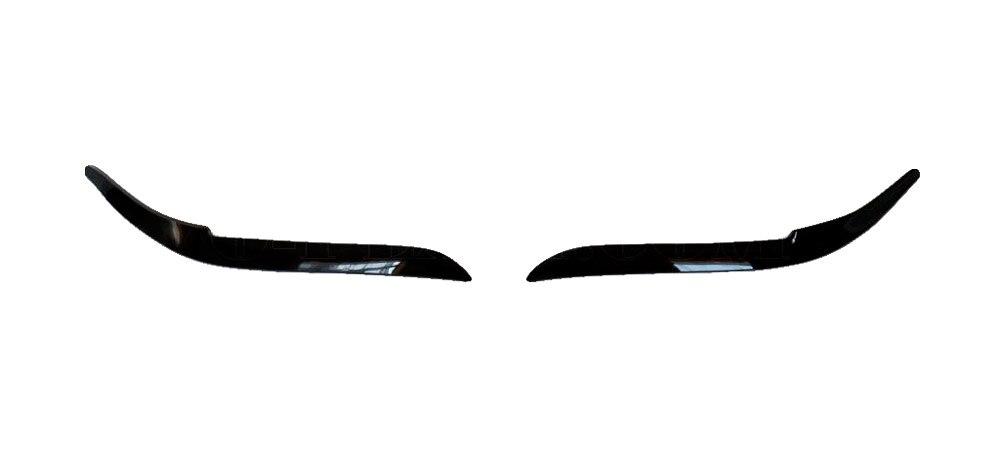 Cilia eyebrows for Toyota Corolla Fielder 2000 2004 cover