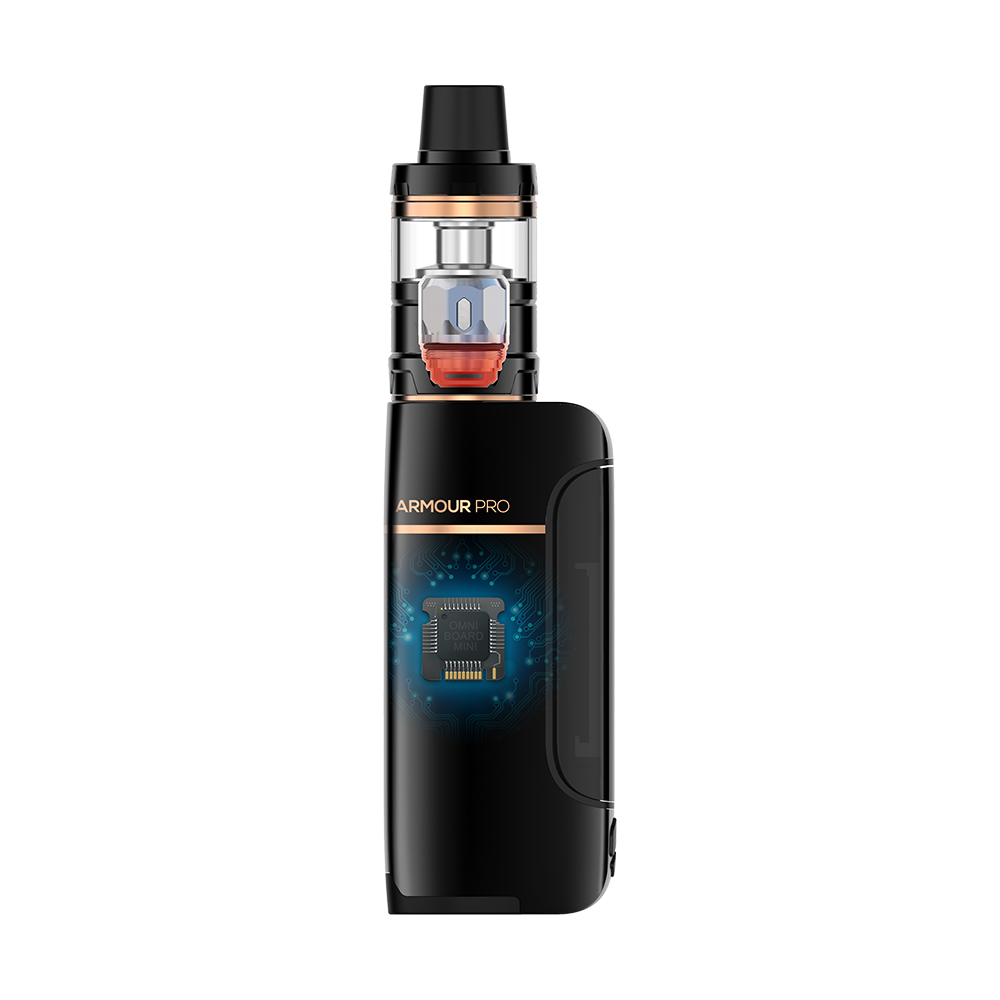 Original Vaporesso Armour Pro 100w Tc Kit With 5ml/2ml Cascade Baby Tank & 0.96 Inch Colorful Display E-cig Vape Kit No Battery #5