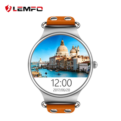 New mtk6580 lemfo lef1 bluetooth smartwatch with sim card slot support gps wifi heart rate and.jpg 250x250