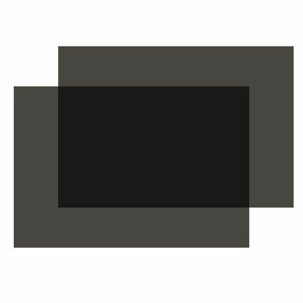 20 ชิ้น 30*20 เซนติเมตร 90 องศา Linear Polarizer การศึกษาฟิสิกส์ Polarized ตัวกรองฟิล์มแผ่นกาว/   กาว-ใน แว่นตา 3D/ แว่นตาเสมือนจริง จาก อุปกรณ์อิเล็กทรอนิกส์ บน AliExpress - 11.11_สิบเอ็ด สิบเอ็ดวันคนโสด 1