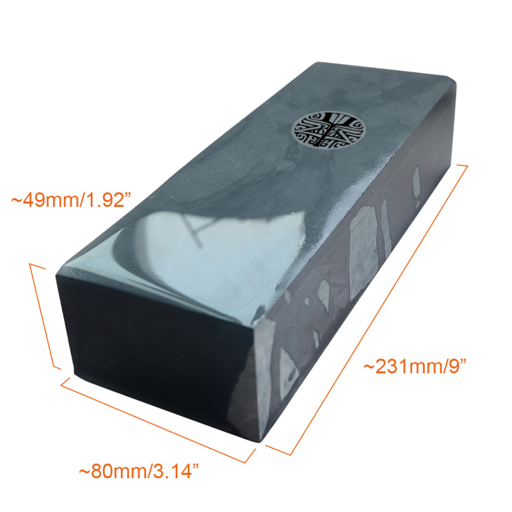 ZY Guangxi Fine 3000# Waterstone Whetstone Water Sharpening Stone Sharpener Men Straight Shaving Razor Knife Rubstone 7 2 5 whetstone sharpening stone 8000 3000 knife sharpener oilstone polishing
