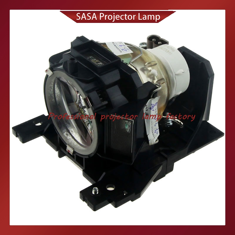 Replacement Projector Lamp With housing DT00891 for HITACHI CP-A100 / ED-A100 / CP-A110 / HCP-A8 / CP-A100J / ED-A100J / ED-A110 free shipping dt00891 nsha 220w original projector lamp module for hita chi cp a100 cp a100j cp a101 ed a100 ed a100j