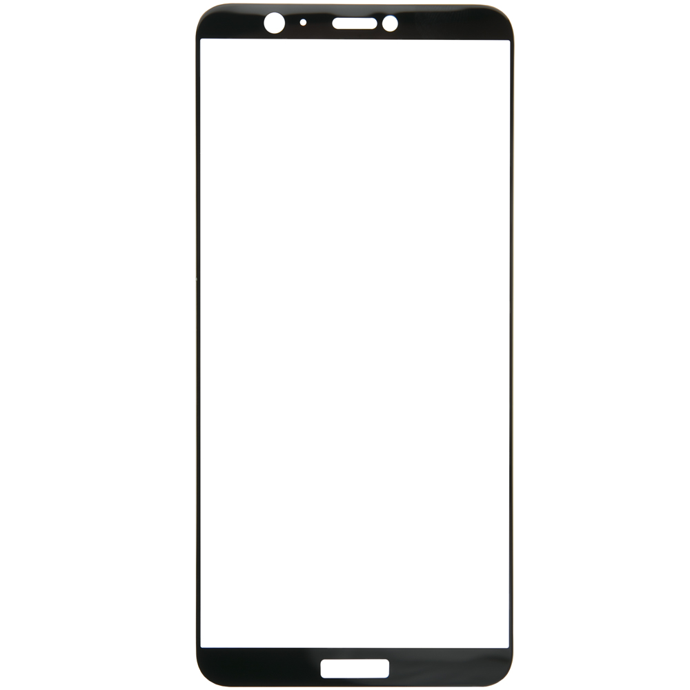 Protective glass Red Line for Huawei P Smart/Enjoy 7S Full Screen (3D) black lcd display screen with touch screen digitizer assembly for lenovo s580 black free shipping