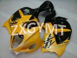 Carrosserie GSXR 1300 2000 Plastic Stroomlijnkappen Gsx 1300R 99 00 Kuip Kits voor Suzuki GSXR1300 1997-2007