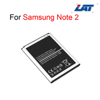 EB595675LU 3100mAh 3 8V Li Ion Internal Battery Replacement For Samsung Galaxy Note 2 II N7100