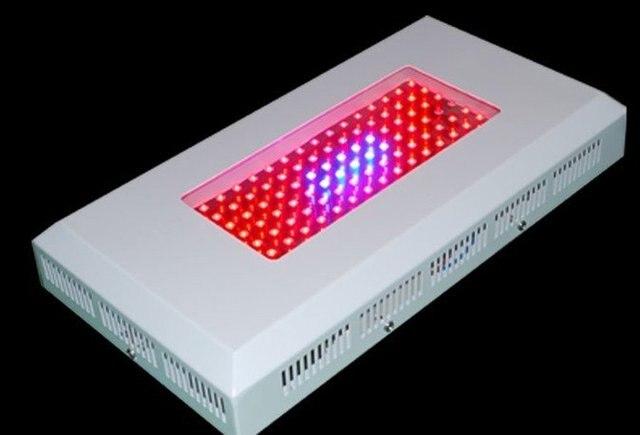 90W LED Grow light;90pcs(80pcs red:10pcs blue)1W high power led;AC85~264V input;