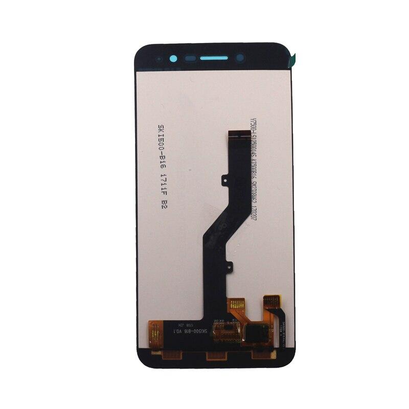 Image 3 - 5,0 дюймовый для ZTE Blade A520 lcd сенсорный экран Замена дисплея высокого качества экран мобильного телефона + Инструменты-in ЖК-экраны для мобильного телефона from Мобильные телефоны и телекоммуникации