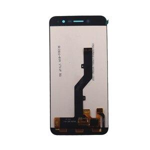 Image 3 - 5.0 pouces pour ZTE Blade A520 LCD écran tactile de haute qualité écran de remplacement de téléphone portable + outils