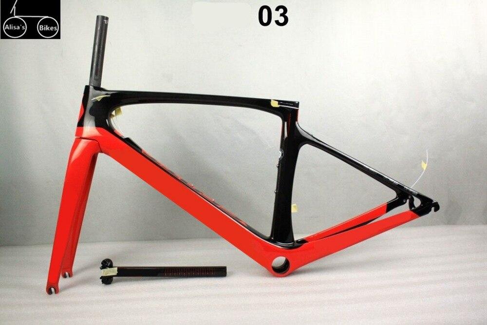 все цены на carbon road bike frameset Toray T1100 PF30/BB30 Di2 and Mechanical Both frame road carbon road bike carbon frame customizable