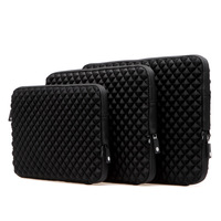 Wholesale Neoprene Sleeve For Macbook 13 Case Bag Three Colors Bag For Macbook Air Tablet Computer
