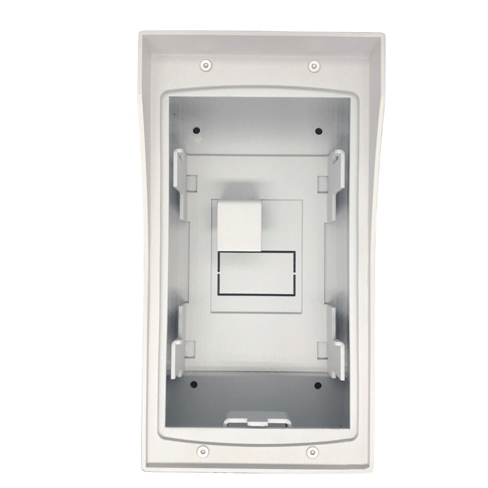 DS-KAB01 Surface Mounted Box for DS-KV8102-IM/DS-KV8202-IM/DS-KV8402-IM ds kab01 surface mounted box for ds kv8102 im ds kv8202 im ds kv8402 im