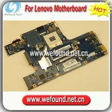 100% Working Laptop Motherboard For lenovo U460 LA-5941P Series Mainboard, System Board