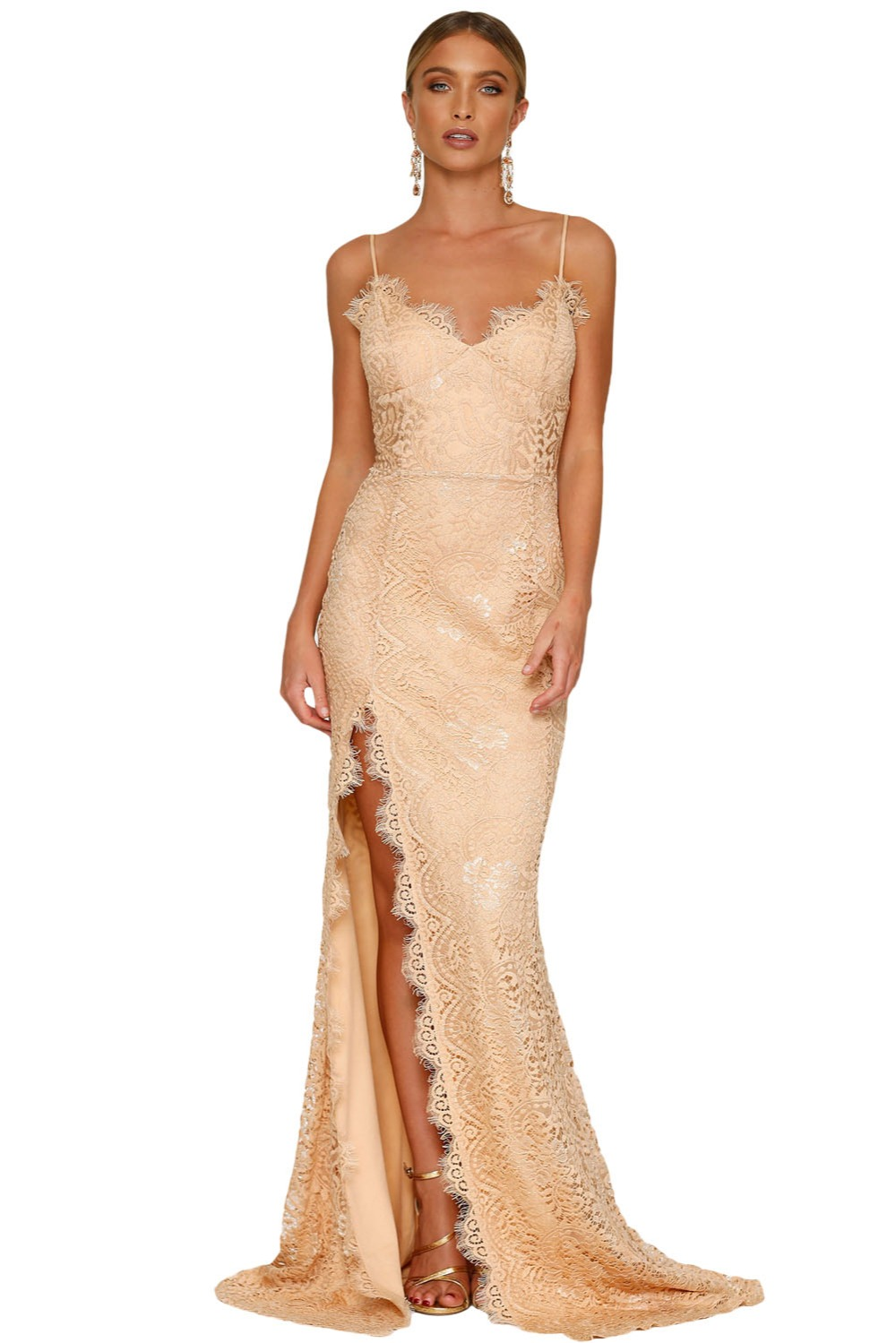 Compare Prices on Nude Gown- Online Shopping/Buy Low Price Nude ...