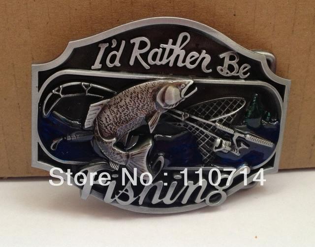 Ceinture de poisson boucle SW-B146 En Gros ceinture de marque nouvelle  boucle 1 lot 707287fff1f