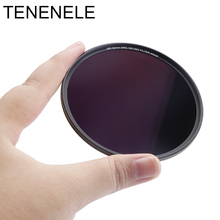 Universal 67 72 77 82 mm Neutral Density ND 1000 Photography Camera Glass Filters For Nikon Sony Fuji Canon eos Protector Lens