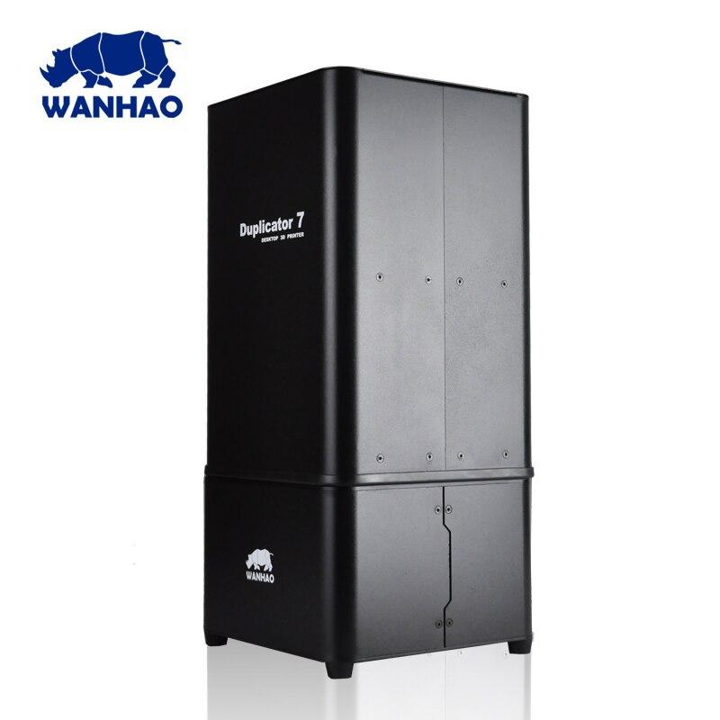 Wanhao Duplicator 7 V1 4 DLP 3D Printer