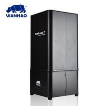 Wanhao Дубликатор 7 V1.4 DLP 3D Принтер