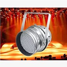 6pcs/lot Best Price New Professional 177 LED PAR 64 CAN RGB DJ Disco DMX 6 Channel Stage Party Club Lighting(China)