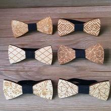 Bow-Ties Wedding-Party Tiet Butterfly Necktie Groom Fashion Gentleman for Original