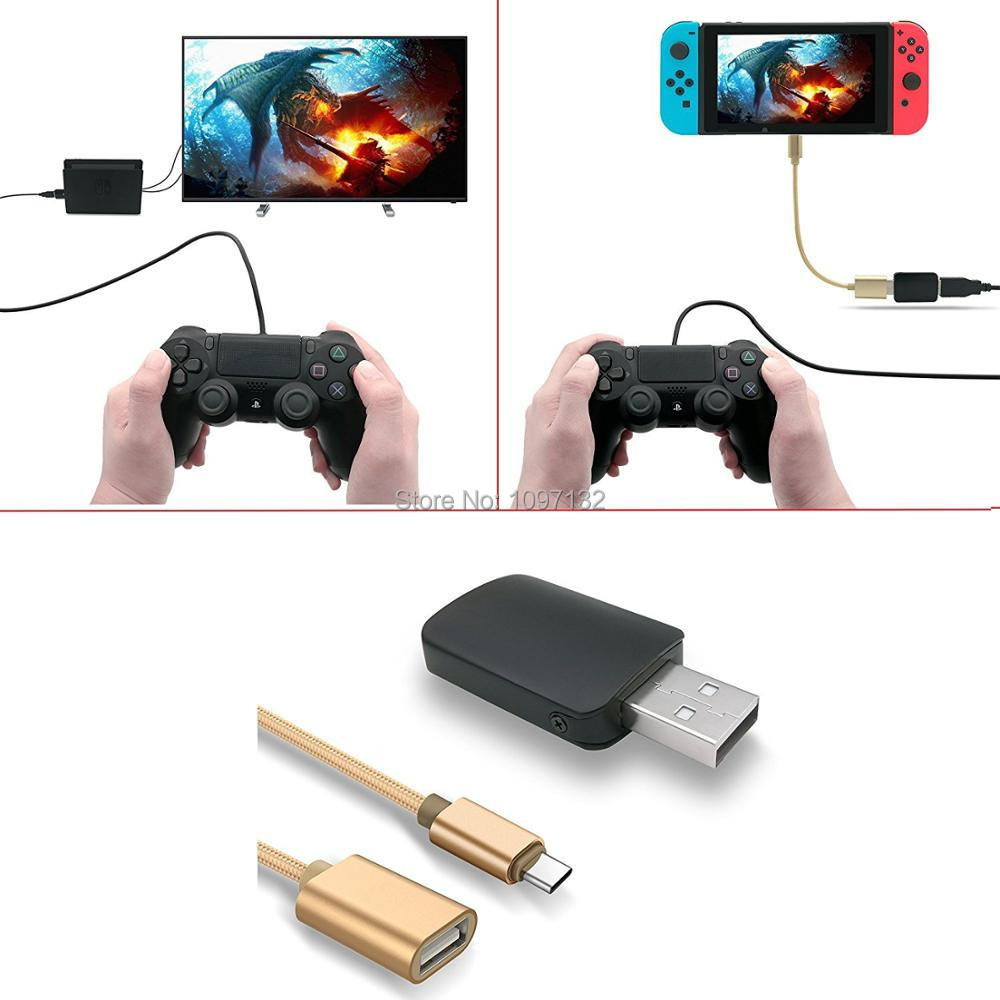 Coov N100 for PS4 for PS3 for Xbox One 360 USB Wired Controller ...