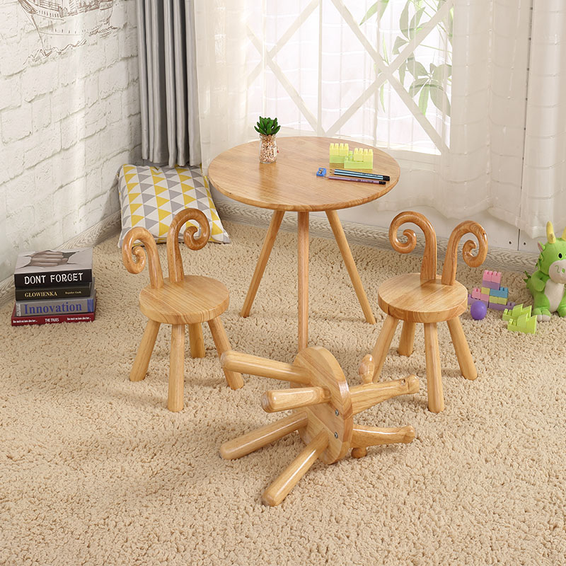 Furniture Fashion Small Seat Stool Foot Pad Wooden Cloth Door Change Shoes Small Chair Living Room Tableside Childrens Furniture