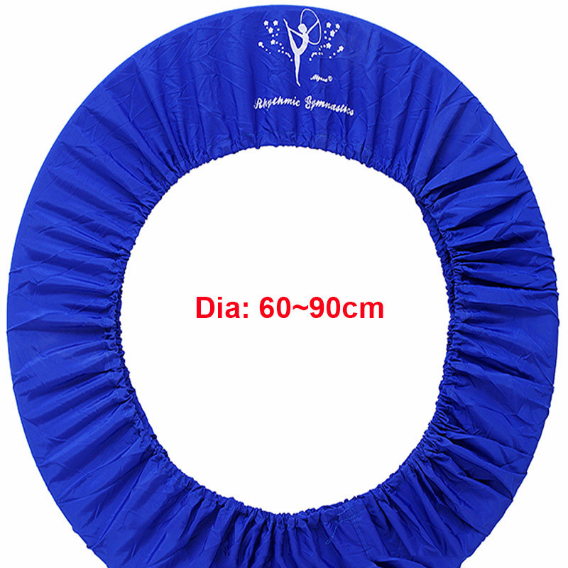 Rhythmic Gymnastics Protective Case Waterproof Cover Gimnasia Ritmica Equipment For Girls Gymnastic Rings
