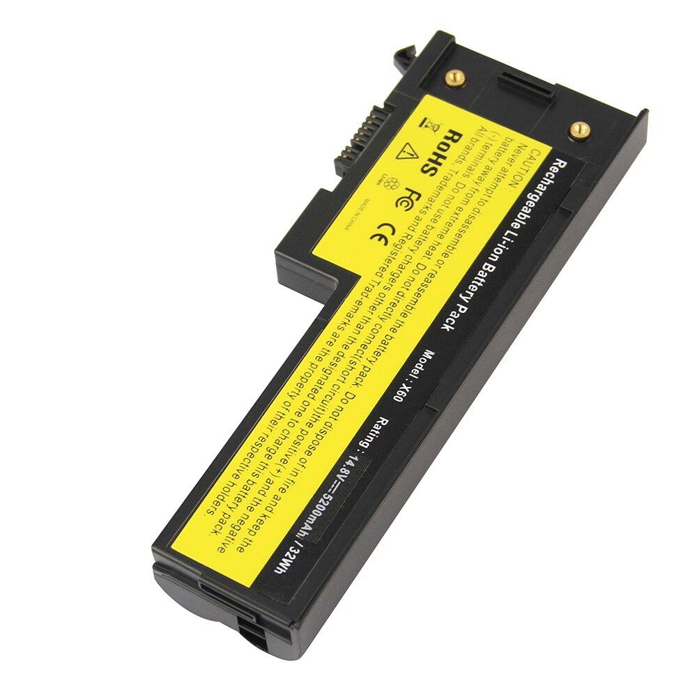 Drivers for Lenovo ThinkPad X60s (WDH)