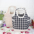New Fashion Kid Women Men Thermal Insulation Waterproof Portable Picnic Insulated Food Storage Box Tote Lunch Bag