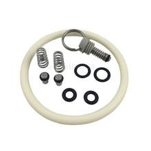 Bar Tool Replacement Pressure Relief Valve Universal poppet Silicone O ring set Keg Seal Kit Ball Lock Cornelius Home Brew Kegs