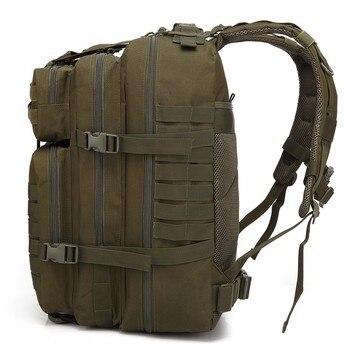 sacs à dos militaire tactical 45L 1
