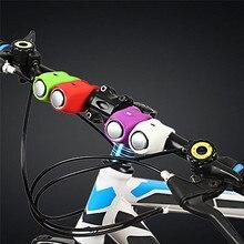 Велосипедный спорт электронный клавишный инструмент рог аксессуары для езды на горном велосипеде, Предупреждение оборудование светодиодный светильник спасения инструмент на открытом воздухе Шестерни# y25