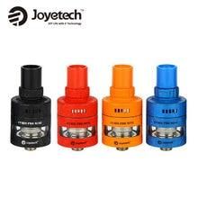 Original Joyetech CUBIS Pro Mini Atomizer 2ml New Color CUBIS Pro Mini atomizer 2ml Tank Wrinkle Finish Electronic Cigarette