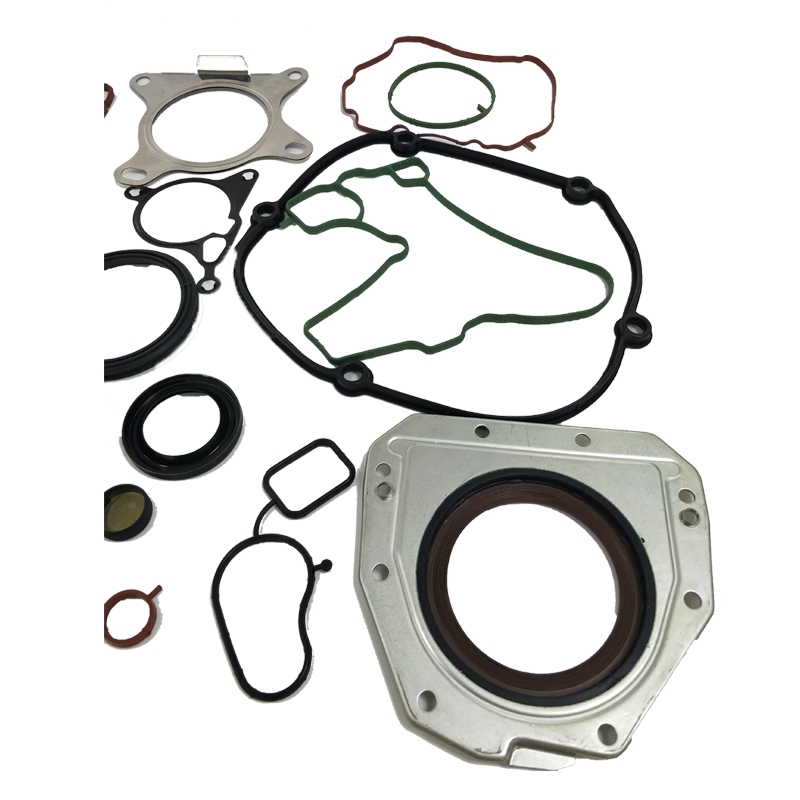 Btap Engine Cylinder Head Gasket Repair Seal Kit For Vw Golf Jetta