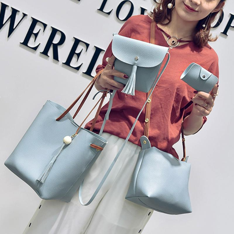 Dm Prime Fênix estilo de bolsa com as cores azul bebê