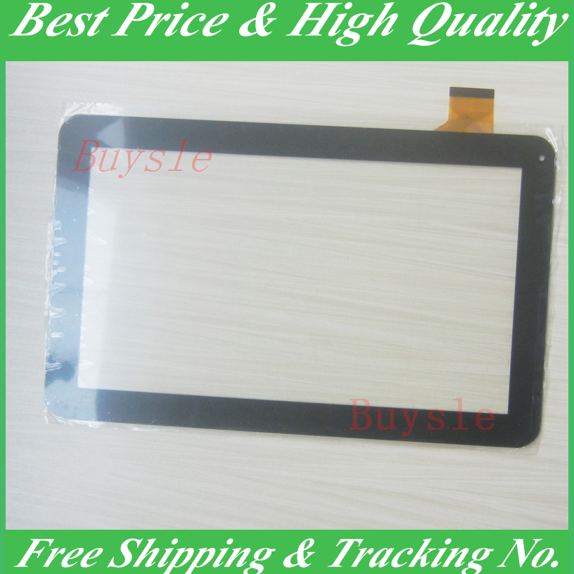 For Irbis TX58 TX59 Tablet Capacitive Touch Screen 10.1