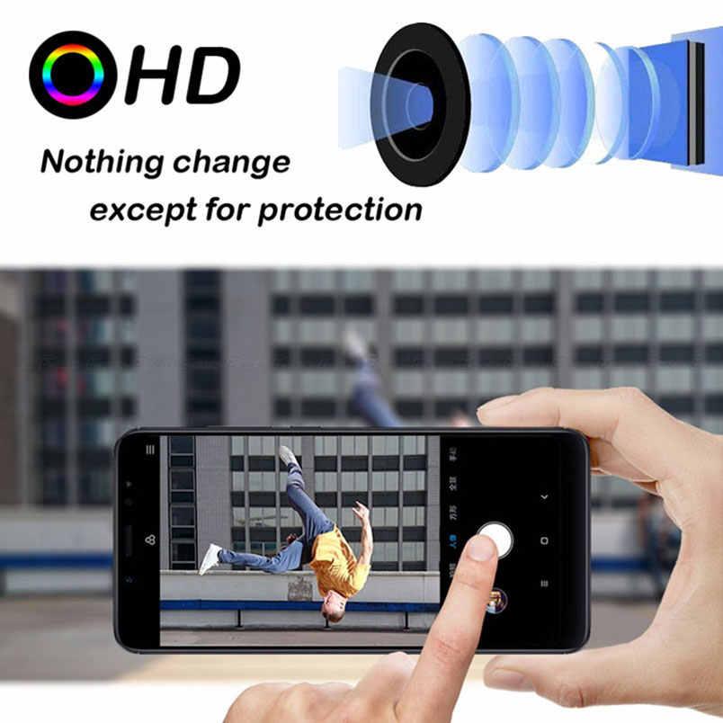 Back Camera Lens protector film For Xiaomi Mi Mix Max 3 8 se 2 2s lite redmi note 6 6a pro For pocophone f1 tempered glass 7.5H