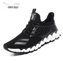 Comfortable Man Fashion Running Sneakers Men Breathable Flats Walking Casual Sports Shoes Mesh Basket кроссовки men sneakers casual sports shoes running mesh flats breathable adult trainer basket men s summer sneakers кроссовки