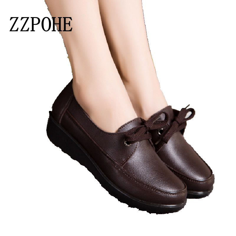 Big  Non Slip Work Shoes Womens