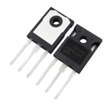 10PCS new FGH40N60SFD FGH40N60 40N60 IGBT TO247 600V 40A 100% new original quality assurance