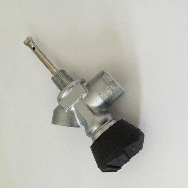 Высокое Качество Газовый Клапан Баллона/QSF-2 Тело Вентиль Газового Баллона для ПОДВОДНОГО Оборудования/Высокого Давления Клапан Баллона