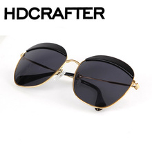 Men Classic Brand Sunglasses HD Polarized Aluminum Driving Sun glasses Luxury Shades UV400