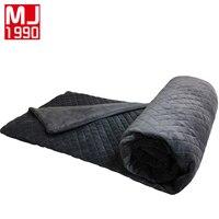 New 100% Crystal Velvet Duvet Cover Blankets for Weighted Blanket Winter Blanket Bedspread Plaid Fluffy Children Quilt Blank